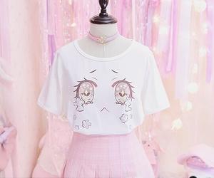 pink and kawaii image