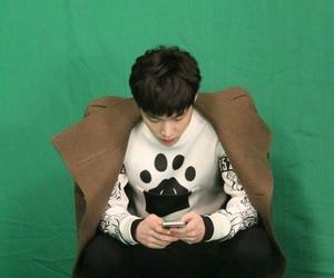 exo, kpop, and zhang yixing image