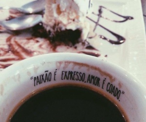 love, coffee, and passion image