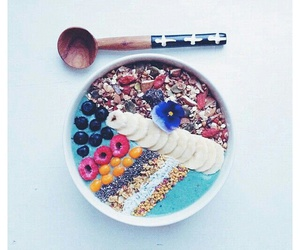 breakfast, diet, and eat image