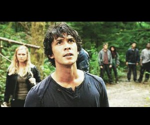 bellamy, bobmorley, and the100 image