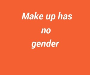 quotes, boy, and makeup image