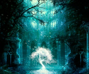 enchanting, fairytales, and magical image
