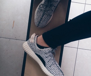 adidas, hype, and sneakers image