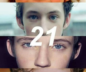 troye sivan and 21 image