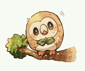 rowlet image