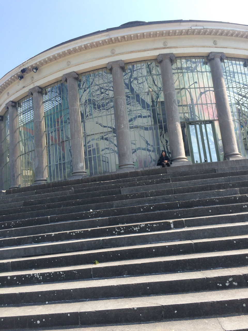 aesthetic, architecture, and brussels image