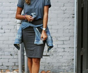 casual, Valentino, and fashion image