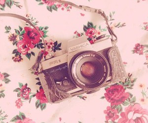 camera, Dream, and vintage image