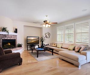 luxury, room, and living room image