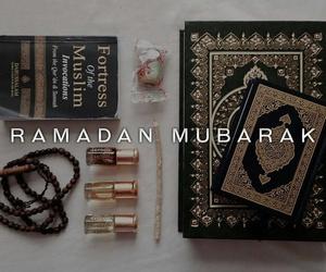 islam, Ramadan, and quran image