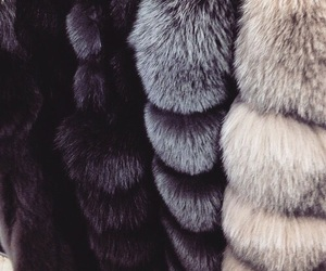 comfort, faux fur, and lifestyle image