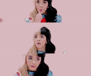 pic, melanie martinez, and singer image