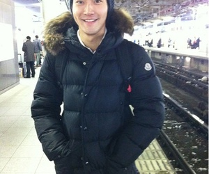 siwon and twitter image