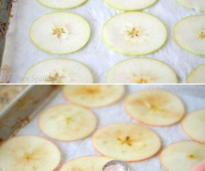 diy and apple image
