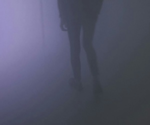 legs, loss, and mist image