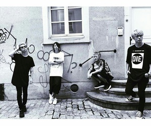 band, boys, and one ok rock image