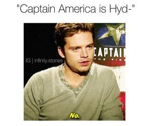 captain america, civil war, and Marvel image