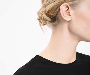 fashion, black, and pretty image