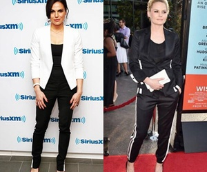 swanqueen, swen, and lana parrilla image
