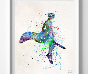 Fathers Day, baby gift, and disney art image