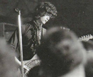 jimmy page, led zeppelin, and the yardbirds image