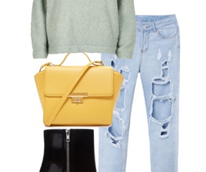 fashion, outfit, and outfits image