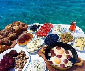breakfast and Turkish image