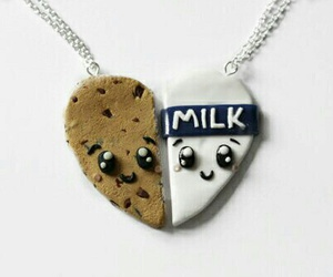 jewelry and that taste good together image