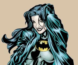 dc comics, helena bertinelli, and batgirl image