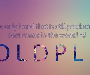 band, quotes, and coldplay image