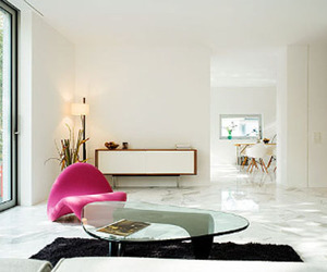 architecture, interior, and modern image