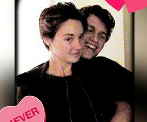 shansel, ansel, and 4ever image