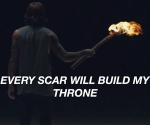 throne, bring me the horizon, and bmth image
