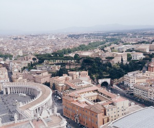 capital, city, and italy image