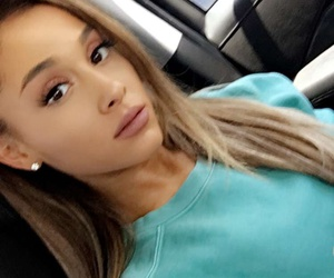 Image by Ariana Grande Kylie Jenner
