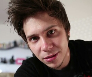 youtuber, rubius, and ruben doblas image