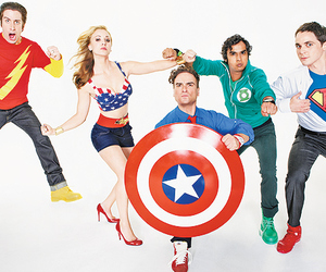 the big bang theory, tbbt, and penny image