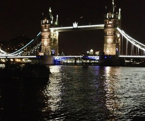 london, uk, and towerbridge image