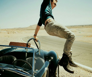 gq, michael fassbender, and fassy image