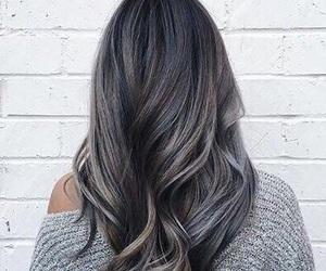 hair, beautifulhair, and curös image