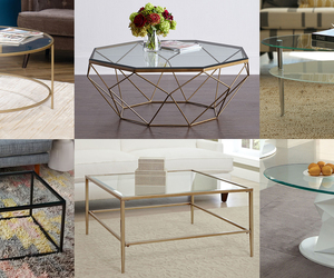 coffee table, coffee tables, and modern coffee table image