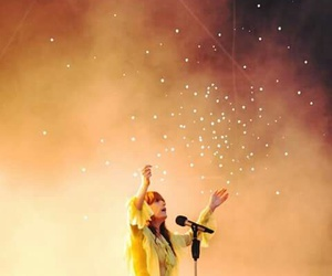 florence, indie, and florencewelch image