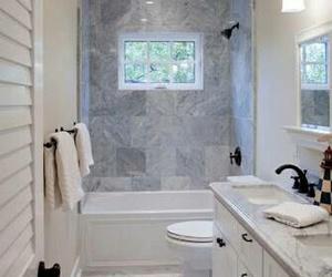 bathroom and small image