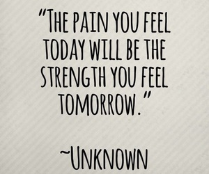quotes, feel, and pain image