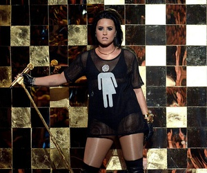 demi lovato, billboard music awards, and bbmas image