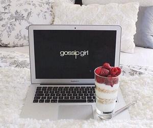 food, gossip girl, and series image