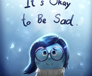 disney, inside out, and pixar image