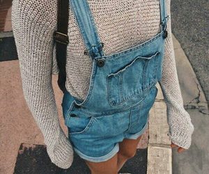 bag, cute, and blue image