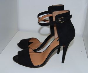 heels, shoes, and Zara image
